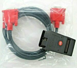 Data Cable Mt2500 5000 And Obd ii Adapter Mt2500 46b For Older Snap On Scanners