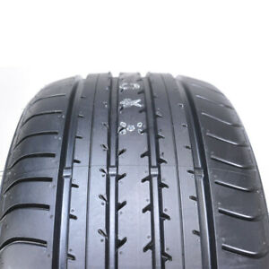 4 New Dunlop Sp Sport 2050 255 40r18 95y oe Performance Tires