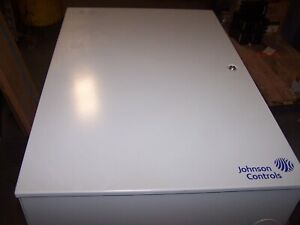 New Hoffman 36 X 24 X 9 Electrical Enclosure Nema 1 Indoor With Backplate