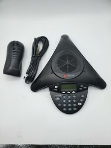 Polycom Soundstation 2 Expandable Conference Phone