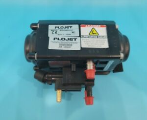 Flojet Bib Syrup Pump For Juice And Soda P5000551 T5000167 New Unused
