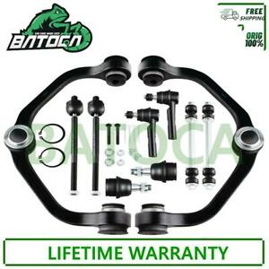 Batoca 10pcs Front Control Arm Ball Joints Inner Outer Tie Rods For Ford Ranger