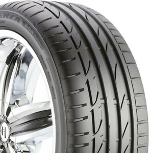 Bridgestone Potenza S 04 Pole Position 255 45r18 99y Performance Tire
