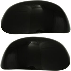 Mirror Cover For 97 2003 Ford F 150 Set Of 2 Driver And Passenger Side