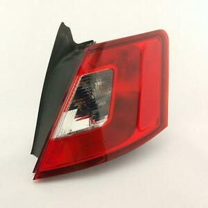 Taillight For Taurus Nice Oem Assy Right Qtr