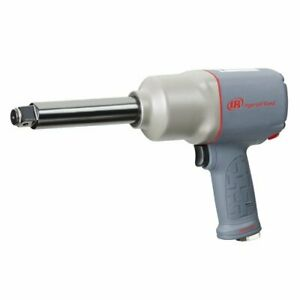 Ingersoll Rand 2145qimax 6 3 4 Impact Wrench Quiet