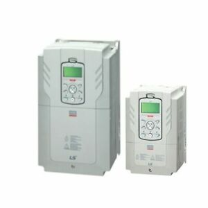 Variable Frequency Drive Vfd Vt 100hp 75kw 142amps 480v Ip20 W Nema 1 Kit