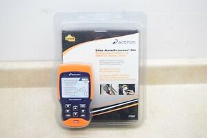 Actron Cp9690 Elite Auto Scanner Kit Obd I Ii Code Reader Scan Tool New