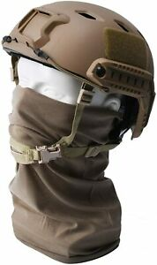 Fast BJ Paintball Airsoft Helmet for Training Rescue Climbing Riding Jumping $54.29