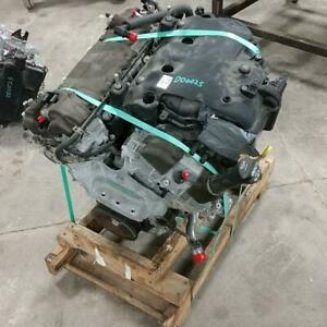 Engine Motor For Acadia 3 6l At 48k