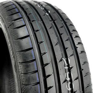 Tire Continental Contisportcontact 3 245 45r18 96y dc Performance Run Flat