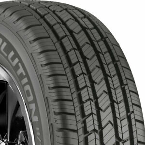 2 new 235 70r16 Cooper Evolution Ht 106t All Season Tires 90000029097
