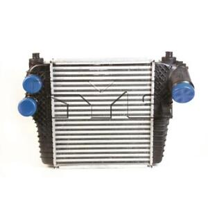 Intercooler Fits 2012 Ford F150 Pickup New Am Assy In Stock Premium