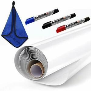 Whiteboard Sticker Paper Sheets Easy Peel And Stick Dry Erase Contact Paper U