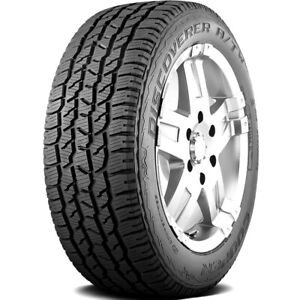 Cooper Discoverer A tw 235 75r16 108s At All Terrain Tire