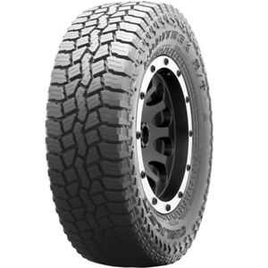 2 New Falken Rubitrek A t P265 70r16 112t At All Terrain Tire