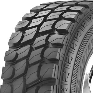 4 New Gladiator Qr900 m t Lt 35x12 50r20 121q Load E 10 Ply Mt Mud Tires