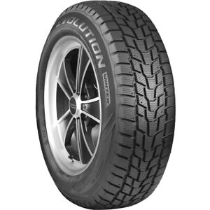 4 New Cooper Evolution Winter 195 65r15 95t Xl Winter Snow Tires