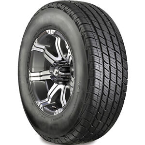 4 New Cooper Adventurer H t 235 70r16 106t As A s All Season Tires