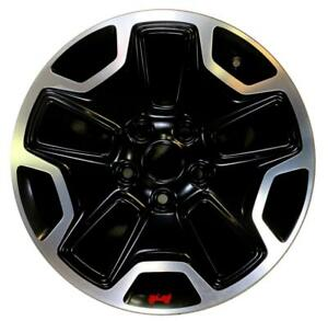 Oem 1 Wheel Rim For Wrangler Recon Nice 000 In Stock