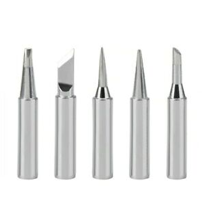 Wp35 Soldering Iron Tips St Series Wlc100 Sp40l Sp40n Weller Iron Tips