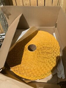 3m a711 Wet Reflective Removable Tape Series A711 Yellow 5 In X 120 Yd