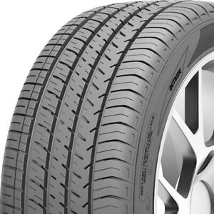 2 New Kenda Vezda Uhp A s 225 45zr17 225 45r17 94w Xl As High Performance Tires