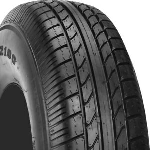 2 Tires Duro Radial Ds2100 St 235 85r16 Load F 12 Ply Trailer