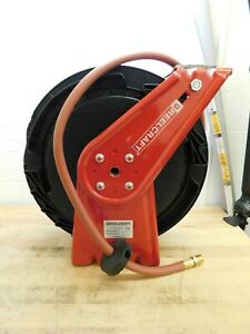 Reelcraft 50 Spring Retractable Hose Reel Rt850 olp Damage