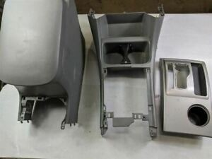 Console Front Floor Bucket Seat Fits 05 09 Tacoma 256164