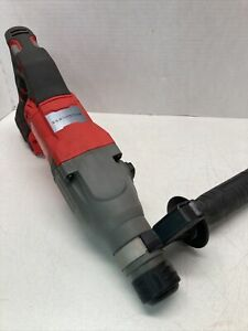 Craftsman Cmch233 20v Cordless Brushless Sds Rotary Hammer New In Open Box