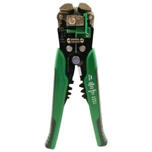 Self adjustable Automatic Crimping Tool Stripper Cable Plier Cutter Wire Electr