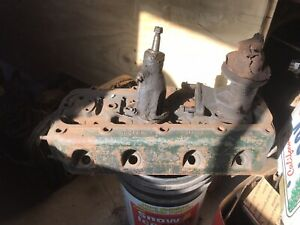 Model A Miller Crager Ohv Conversion Head Banger Ford 1932 Scta Hot Rod B Hot