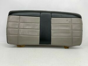 1987 1993 Oem Ford Mustang Coupe Notch Rear Back Seat Backrest 87 93 T839