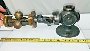 3 4 Horizontal 3 Ball Fly Governor Steam Oilfield Gas Engine Hit Miss Antique