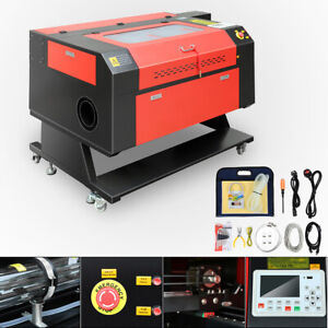 28 x20 100w Co2 Laser Engraving Cutting Carving Engraver Cutter Machine