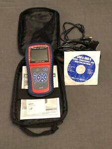 Cen Tech 60693 Obd 2 Scan Tool With Case