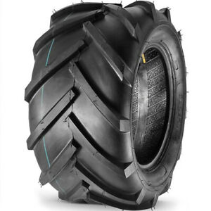 2 Tires Cropmaster Power Lug I 3 23x10 50 12 Load 6 Ply Tractor