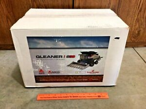 Rare 1 24 Agco Gleaner S88 Official Launch Edition Combine Nib Free Shipping
