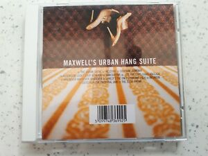 Maxwell#x27;s Urban Hang Suite * CD * The Best Progressive House and Trance GBP 3.00