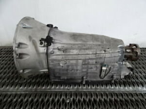 08 Mercedes W463 G500 Transmission Gearbox Automatic 722901 4632705901
