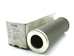New Chiron If fe 168530 Drg 100 Filter Element Pi8530drg100 Iffe168530