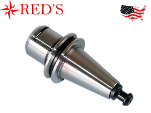 Reds Iso20 er16ms 35 Precision Collet Chuck Tool Holder G2 40k Cnc Router Nickel