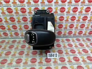 2012 2013 Dodge Charger Automatic Gear Selector Floor Shifter 68140727ac Oem