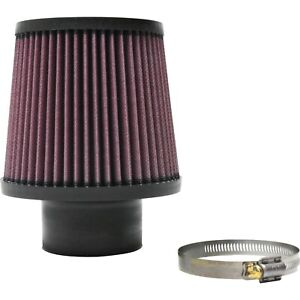 Ru 4990 K N New Universal Air Filters For Chevy Vw Pickup Coupe Ford Ranger Jeep