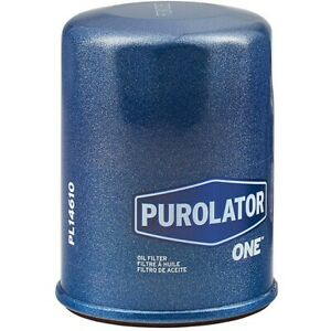 Pl14610 Purolator New Oil Filters For Pickup Expo Coupe Honda Civic Accord Cr V