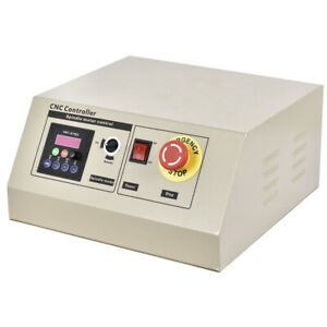 Cnc Router Usb Port Controll Box Controller For 800w 4 Axis 3040 Usb Engraver