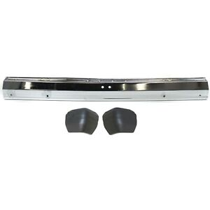 55234619 55029244 55029245 New Set Of 3 Rear Chrome For Jeep Cherokee Wagoneer