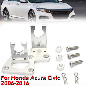 Trans Shifter Cable Bracket For Honda Acura Civic Si K20 K24 K Series Rsx Ep3 C