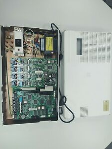 Used Comdial Vertical Dx 80 4x16x4 Phone System